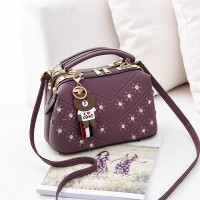 TTP226 Dark Purple