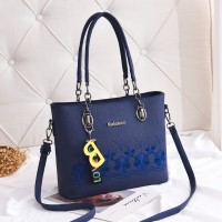 TTP227 Dark Blue